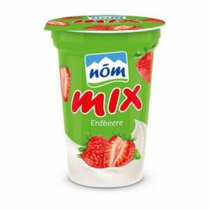 NÖM Mix Erdbeer 180g