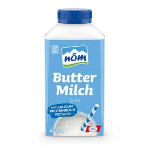 NÖM Buttermilch