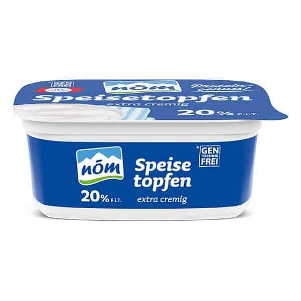 NÖM Topfen 250g