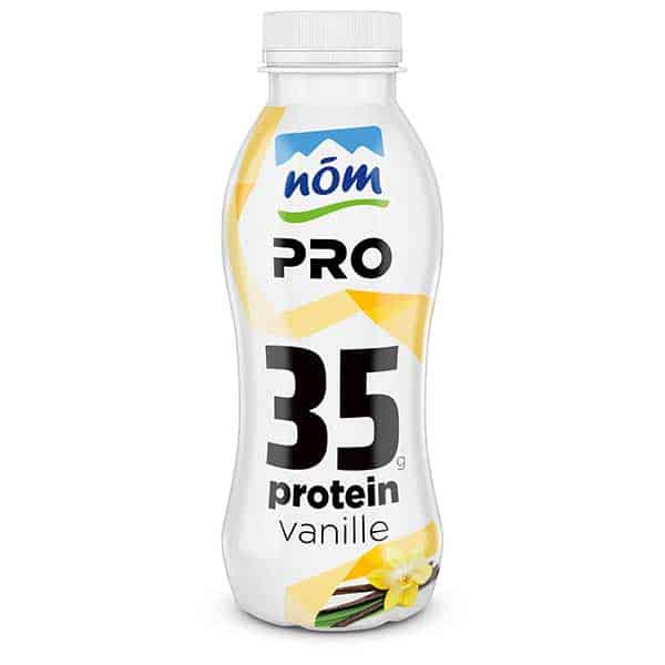 NÖM Proteindrink Vanille