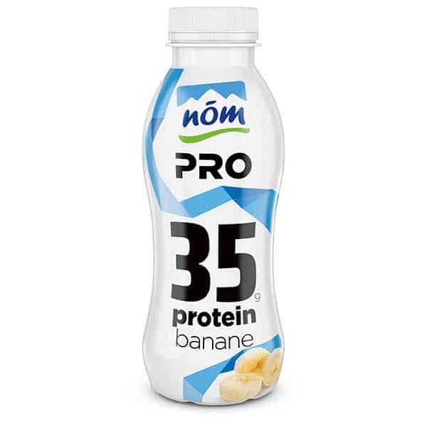 NÖM Proteindrink Banane