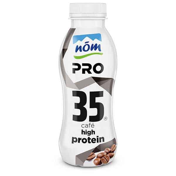 NÖM Proteindrink Cafe