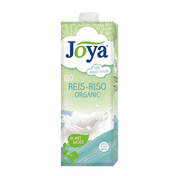 Joya Bio Reisdrink