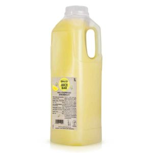 Rauch Zitronensaft