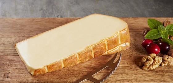 Mostviertler Käsemanufaktur  Mostviertler geräuchert