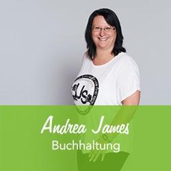 Mitarbeiter Andrea James 1