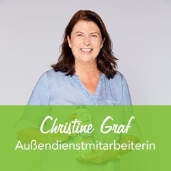 Mitarbeiter Christine Graf 1