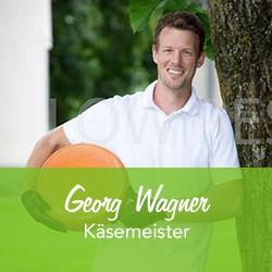 Mitarbeiter Georg Wagner 1