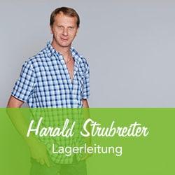 Mitarbeiter Harald Strubreiter 1