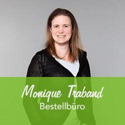 Mitarbeiter Monique Traband 1