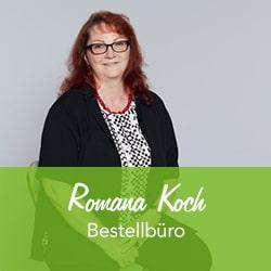Mitarbeiter Ramona Koch 1