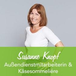 Mitarbeiter Susanne Knopf 1
