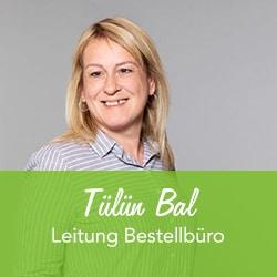 Mitarbeiter Tueluen Bal
